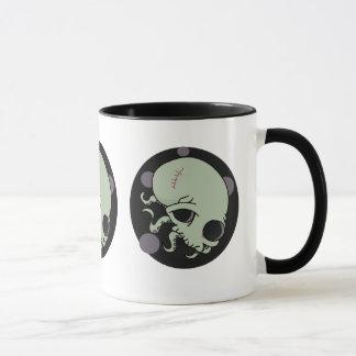 Octoskull Mug
