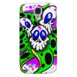 OctoSkulls Samsung Galaxy S4 Case