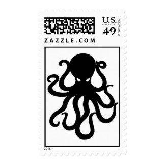 OctoStamp Postage Stamps