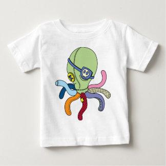 OctoZombVooDooThing - Toddler Tee