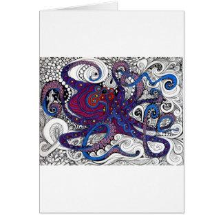 octpus! card