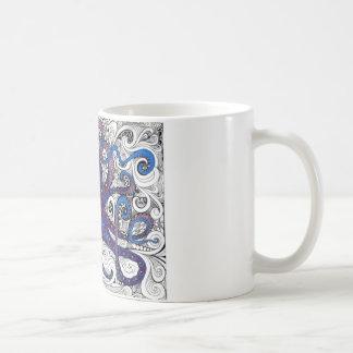 octpus! coffee mugs