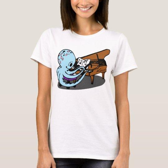 octpus T-Shirt