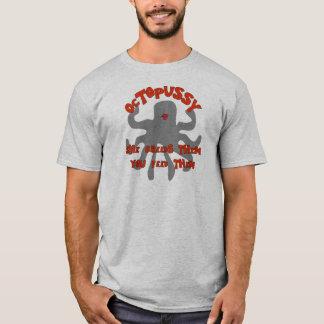 Octuplet Breeding Machine T-Shirt