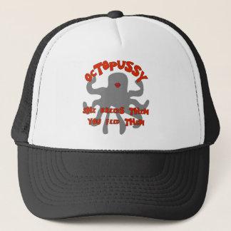 Octuplet Breeding Machine Trucker Hat