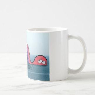 Octupus Coffee Mug