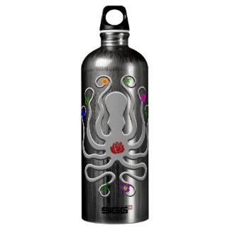Octupus Design Sigg Custom Traveller (1.0L) Aluminum Water Bottle
