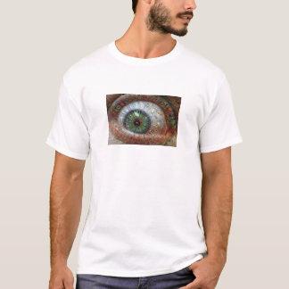Ocular Shock by KLM T-Shirt