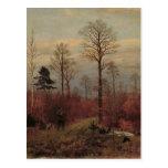 Oculi, 1894 post cards