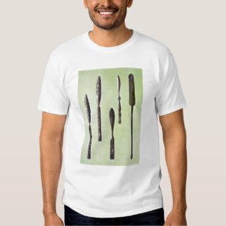 Oculist's instruments, c.270 shirt