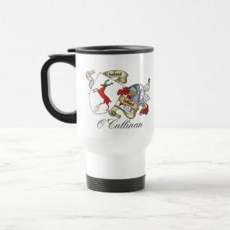 O'Cullinan Family Crest Coffee Mug