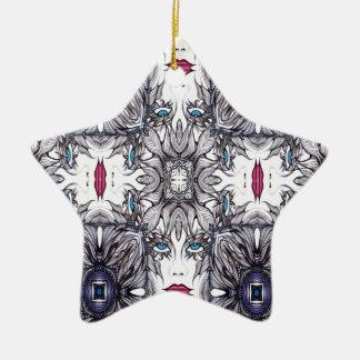 Ocultismo Ornamente De Reyes