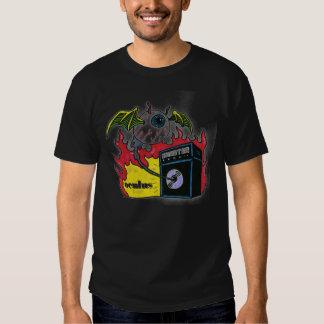 Oculus Sinister Tee Shirts