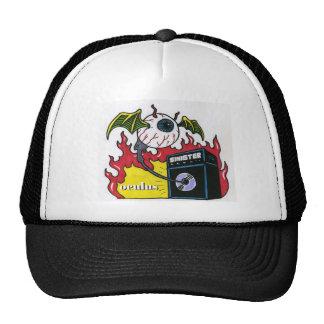 Oculus Sinister Trucker Hat