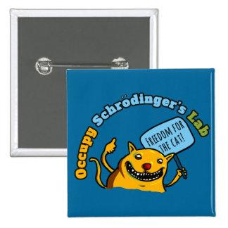 Ocupe el laboratorio de Schrodinger Pins