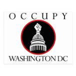 Ocupe el Washington DC Postal