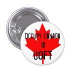 Ocupe la UofT-Universidad de Canadá @ de Toronto Pins
