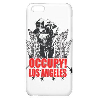 Ocupe Los Ángeles