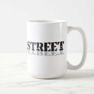 Ocupe mi calle no Wall Street Taza De Café