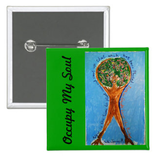 Ocupe mi Pin del árbol del alma