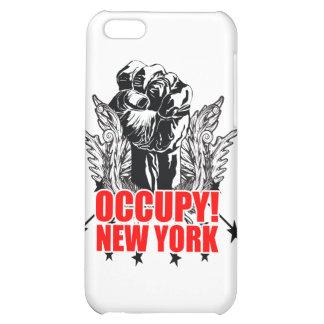 Ocupe Nueva York