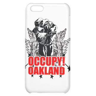 Ocupe Oakland