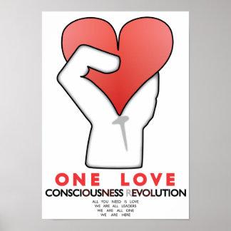 Ocupe un amor impresiones