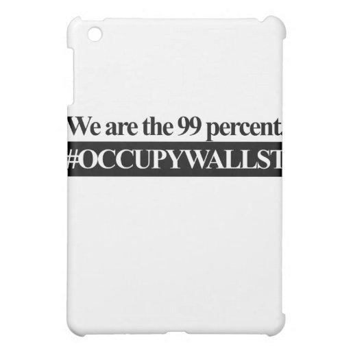 Ocupe Wall Street, nosotros son el 99 por ciento