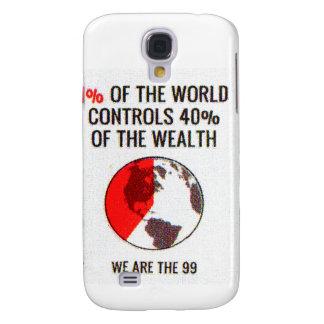 Ocupe Wall Street - riqueza de los controles el 40
