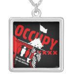 Ocupe Wall Street: Somos los 99% Grimpola Personalizada