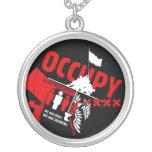 Ocupe Wall Street: Somos los 99% Joyerias