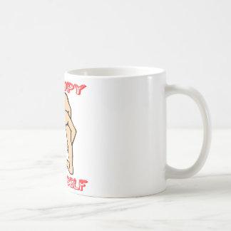 Ocúpese Taza De Café