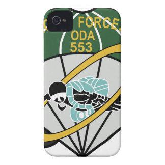 ODA 553 iPhone 4 COBERTURA