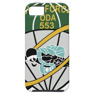 ODA 553 iPhone 5 FUNDAS
