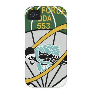ODA 553 iPhone 4/4S CARCASA