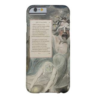"""Oda a la adversidad, """"de los poemas de Thomas Funda De iPhone 6 Barely There"""