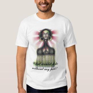 Oda a la selección camisas