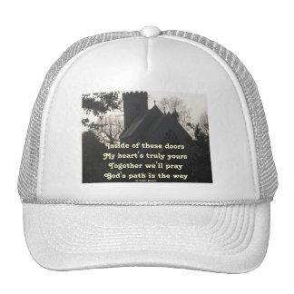 Oda del poema del gorra a rogar por el afloramient