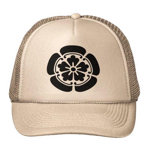 Oda, Japan Trucker Hat