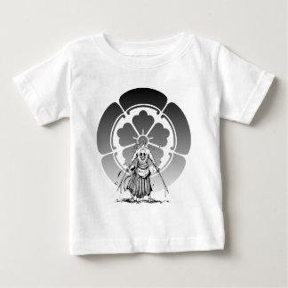 Oda Japanese quince and demon Tee Shirt