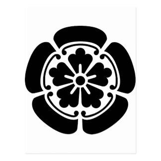 Oda, Japón Tarjetas Postales