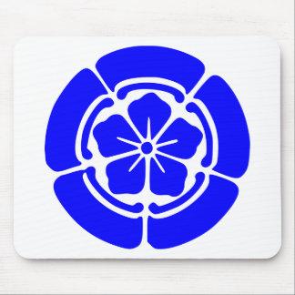 Oda Kamon, Japan Mouse Pad