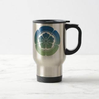 Oda Mokkou 13 Travel Mug