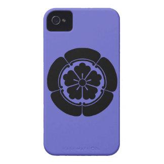 Oda Mokkou (B) Case-Mate iPhone 4 Cases