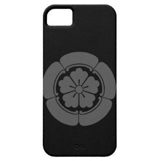 Oda Mokkou (DG) iPhone 5 Case
