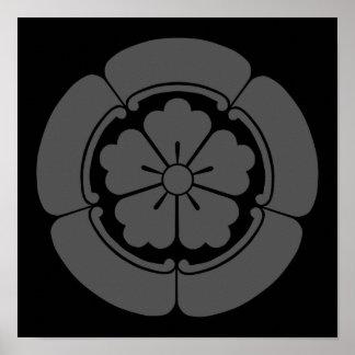 Oda Mokkou (DG) Print