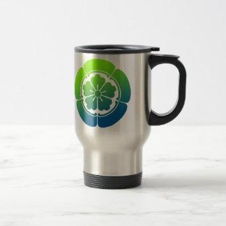 Oda Mokkou (GB) Mugs
