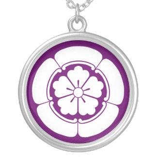 Oda Mokkou (W) Custom Necklace