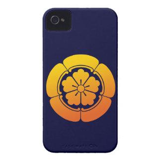Oda Mokkou (YO) Case-Mate iPhone 4 Cases