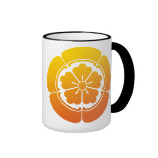 Oda Mokkou (YO) Mugs